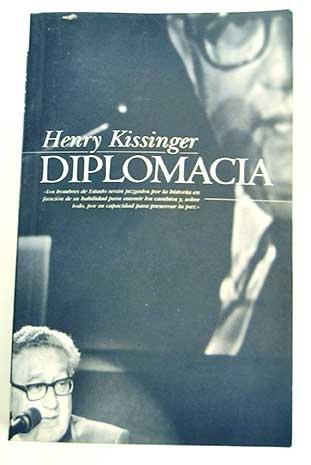 Diplomacia (844068312X) by Kissinger, Henry