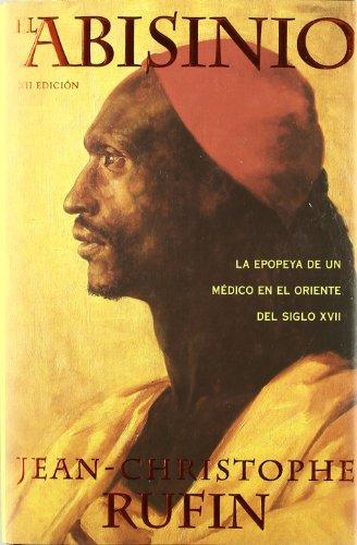 9788440684462: ABISINIO, EL (HISTORICA)