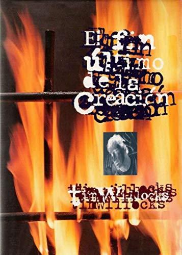 9788440684882: El fin ultimo de la creacion (bolsillo)