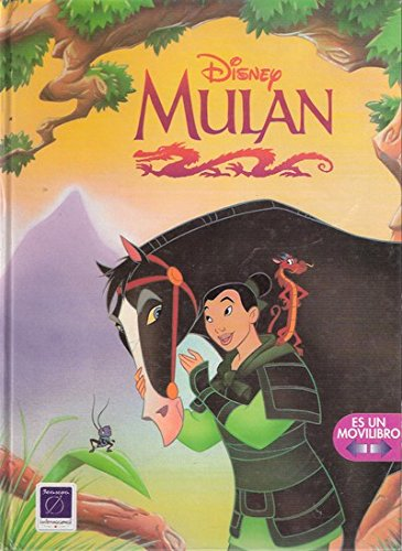 9788440685612: Mulan (Spanish Edition) (Ediciones B series)