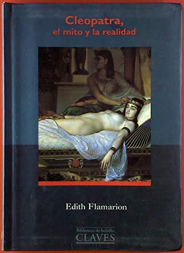 9788440685995: Cleopatra, el mito y la realidad