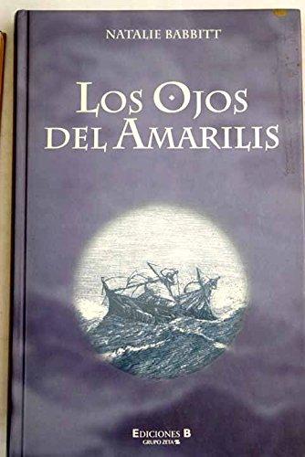 9788440686886: Los Ojos Del Amarilis