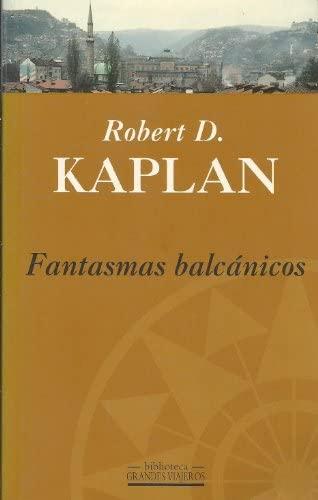 9788440687173: Fantasmas Balcanicos (Spanish Edition)