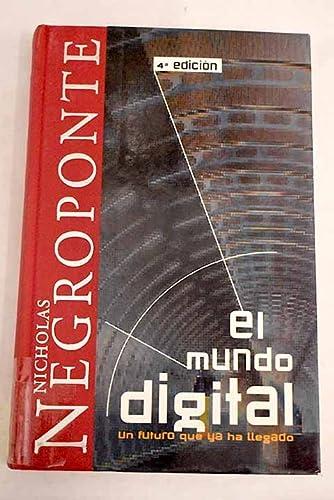 9788440687197: MUNDO DIGITAL, EL (SINE QUA NON)
