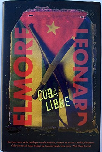 9788440688309: Cuba Libre (Spanish Edition)