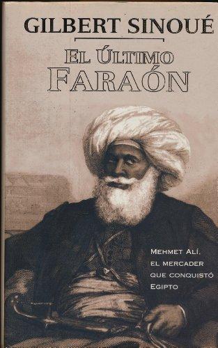 9788440688392: El Ultimo Faraon (Spanish Edition)