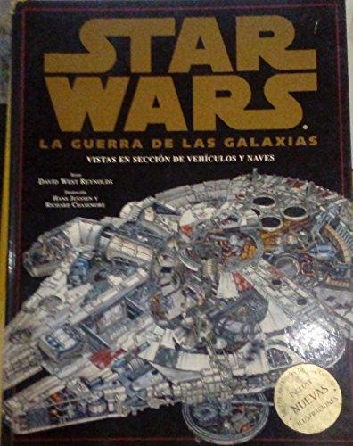 9788440689054: Star Wars - Vistas En Seccion de Vehiculos y (Spanish Edition)