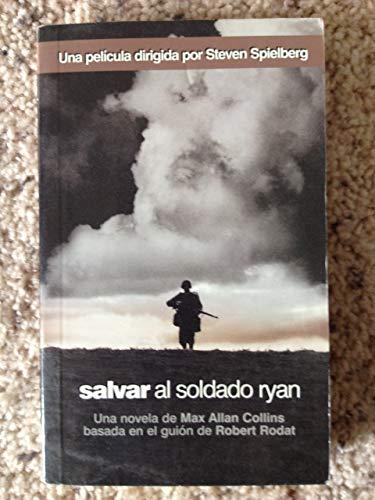 9788440689177: Salvar al soldado ryan (bolsillo)