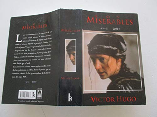 Miserables, Los (Spanish Edition): Hugo, Victor