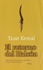 9788440689191: El retorno del halcon