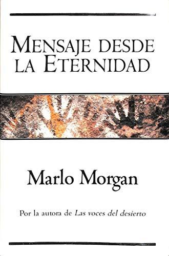 9788440689382: Mensaje desde la eternidad (Millenium)