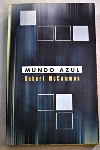 9788440690166: Mundo Azul