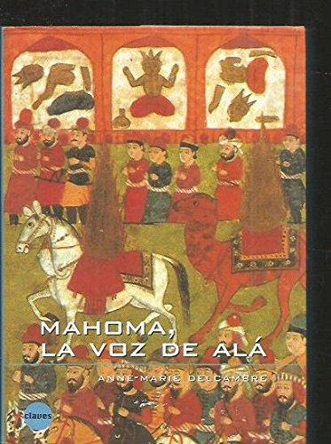 Mahoma La Voz de ALA: Delcambre, Anne M.