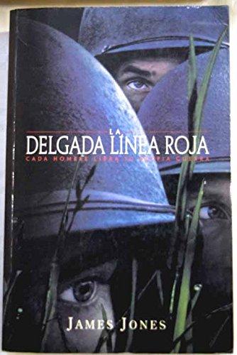 9788440691071: La Delgada Linea Roja (Spanish Edition)