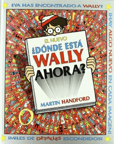El nuevo donde esta Wally ahora (Spanish: Handford, Martin