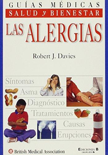 Las Alergias (Spanish Edition): Davies, Robert J.