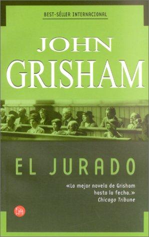 9788440692702: El Jurado (Istorio Barregarriak)