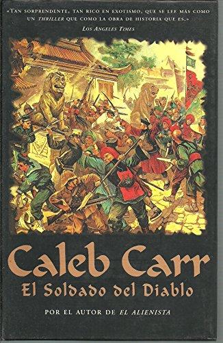 9788440693075: El Soldado Del Diablo (Spanish Edition)