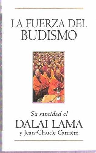 La fuerza del budismo (bolsillo)