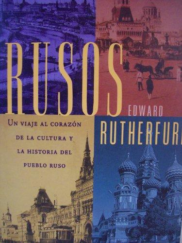 9788440693464: Rusos (Spanish Edition)