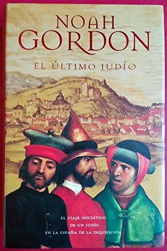9788440694539: El Ultimo Judio (Spanish Edition)