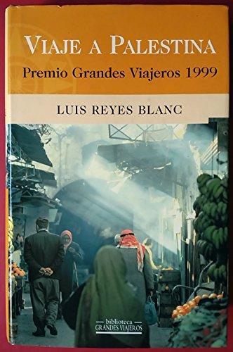 9788440695178: Viaje a Palestina - 2* Edicion (Spanish Edition)