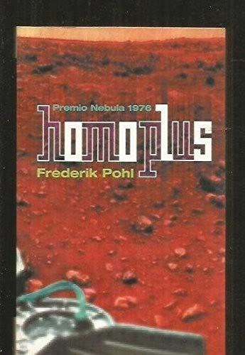 9788440695512: Homo plus