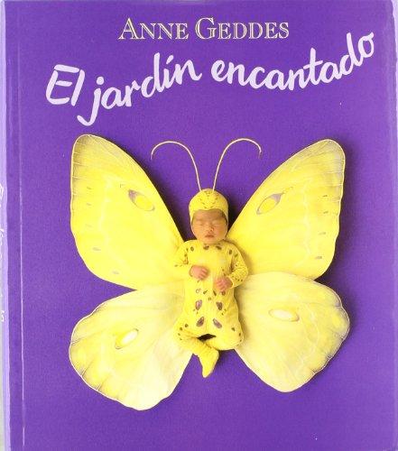 9788440695536: El jardin encantado (Spanish Edition)
