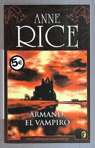9788440697295: Armand,El Vampiro