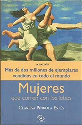 9788440697455: Mujeres Que Corren Con Los Lobos (Spanish Edition)