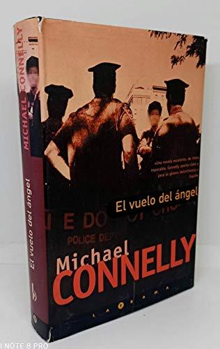 9788440698490: El Vuelo del Angel (Spanish Edition)