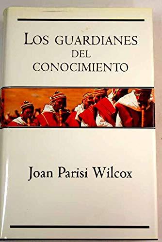 9788440698643: Guardianes del Conocimiento, Los (Spanish Edition)
