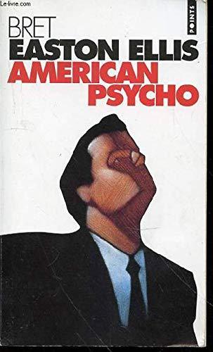 9788440698803: American Psycho (Afluentes)