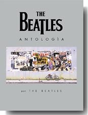 9788440699534: The Beatles: Antologia (Spanish Edition)
