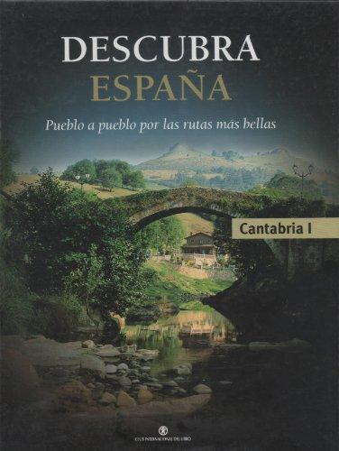 9788440714886: Descubra España, 1. Cantabria I