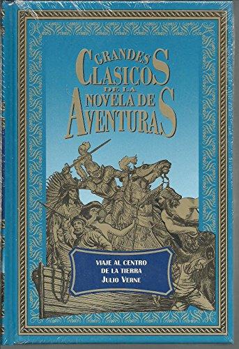 VIAJE AL CENTRO DE LA TIERRA: Julio Verne (Jules