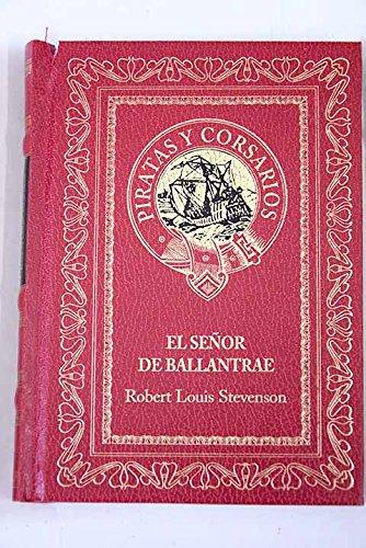 9788440721808: El señor de Ballantrae