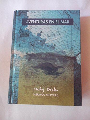 9788440726186: Moby Dick (Aventuras en el mar)