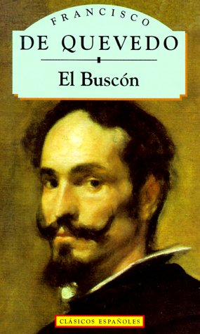 9788441000032: El buscon (Clasicos Espanoles)