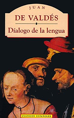 9788441000629: Dialogo de la lengua