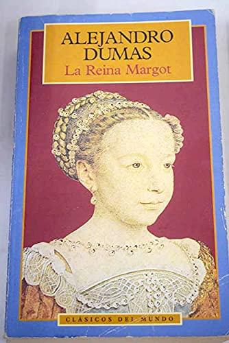 9788441000742: La Reina margot