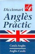 9788441200012: Diccionari Angles Pratic Catala-Angles Angles-Catala (Catalan and English Edition)