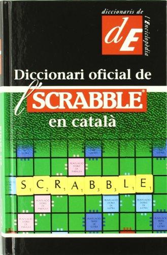 9788441202498: Diccionari oficial de l'Scrabble® en català (Diccionaris Complementaris)