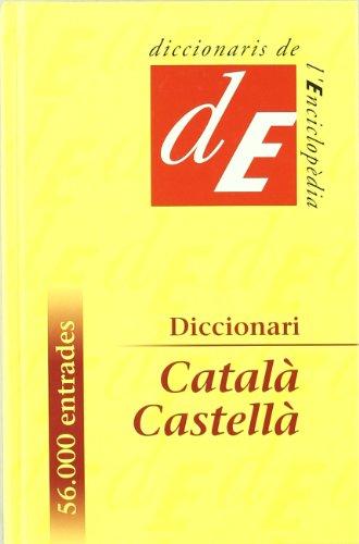 Diccionari Catala Castella Hardback