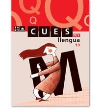 cat).(03).cues llengua 13-5e.primaria (proj.l arca): Ametller, Clara