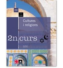 9788441211193: Cultures i religions 2n curs ESO (ESO LOE) - 9788441211193