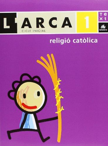 9788441211476: L'Arca Religió catòlica 1 - 9788441211476