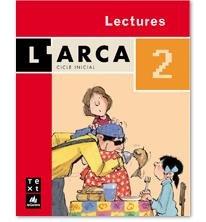 L'Arca Lectures 2: Ametller, Clara/Canyelles, Anna