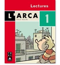 L'Arca Lectures 1: Ametller, Clara/Canyelles, Anna