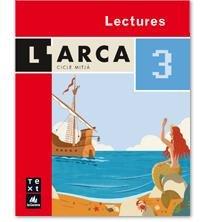 9788441212206: L'Arca Lectures 3 (L'ARCA CICLE MITJÀ) - 9788441212206